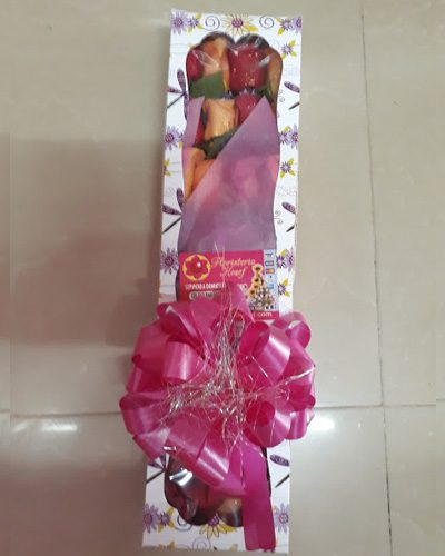 Caja de Rosas #4