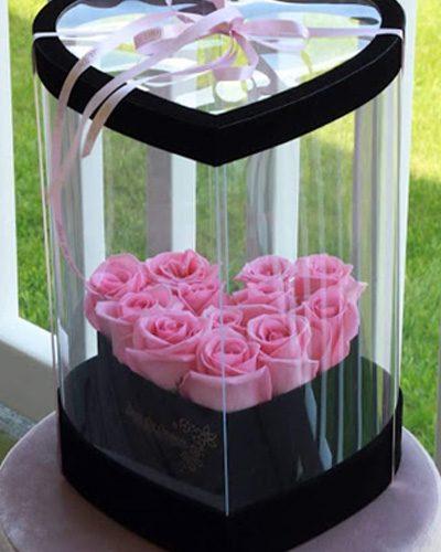 Caja de Rosas #6